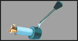 Hand Operated Piston Pump
