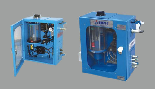 Air-Oil Mist Lubrication System